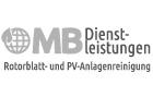 Logogestaltung für MB Dienstleistungen in Daun